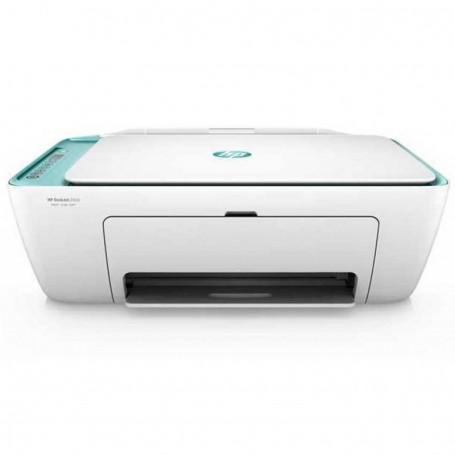 Imprimante Jet d'encre HP DeskJet 2632 3en1 Couleur WiFi USB 2.0 -V1N05C