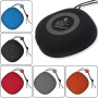 Haut-parleur Lenyes Bluthooth S801 - Orange