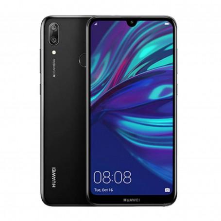 Smartphone HUAWEI Y7 Prime 2019 4G -Noir