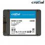 "Disque Dur Interne Crucial BX500 250G SSD 2.5""-(CT240BX500SSD1)"