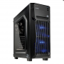 PC Gamer ZALMAN Z1 NEO- Intel Core I5-10400F /GTX1650 4Go /8Go /256Go