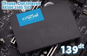 disque dur interne Crucial