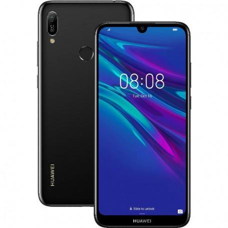 Smartphone HUAWEI Y6 Prime 2019 4G -Noir