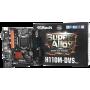 Carte Mère H110M DVS R3.0 ASROCK Super Alloy