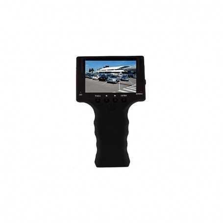 Testeur Camera 3 5 Tft Color Lcd Tech Com