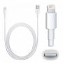 CÂBLE USB VERS LIGHTNING / BLANC