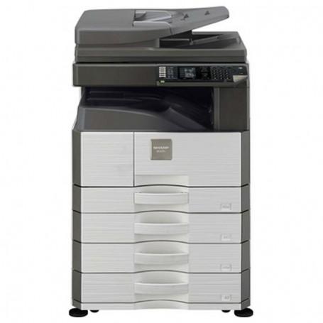 Photocopieur Multifonction SHARP A3 Réseau AR-6023NV