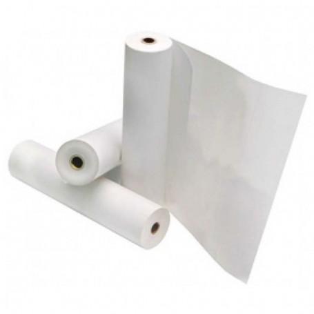 Rouleaux Papier FAX 30m 210 x 12,8 mm